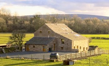 Ingleton Lundholme Farm Self Catering