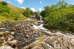 Ingleton River