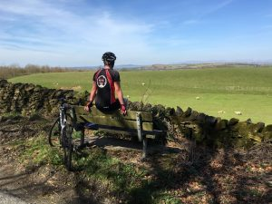 Overground Underground Festival event - Escape to The Dales CYCLE SPORTIVE @ 'Departure from Escape Bikes'