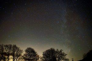 Ingleton Stargazing @ Broadrake | Chapel-le-Dale | England | United Kingdom