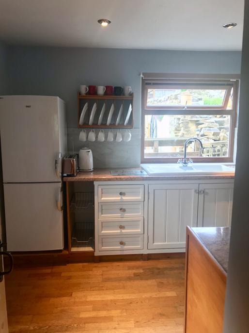 Tryst-kitchen