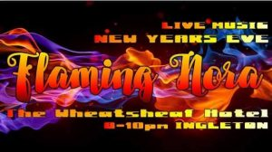 Live Music/See in the New Year @ The Wheatsheaf